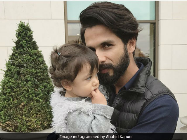 Happy Birthday Misha: Shahid Kapoor and Mira Rajput's baby girl turns one