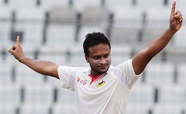 बांग्लादेश के हरफनमौला शाकिब अल हसन की बड़ी उपलब्धि