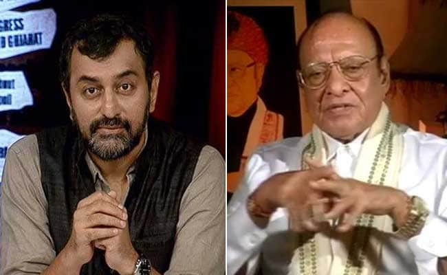'For Me And Ahmed Patel To Decide,' Says Cryptic Shankersinh Vaghela