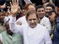 Sharad Yadav Will Cross Lakshman Rekha If He Attends Lalu Prasad's Rally: JD-U