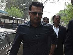PCB Hands Sharjeel Khan 5-Year Suspended Ban For Spot-Fixing