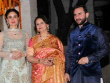Sharmila Tagore Fights To Reclaim Royal Property In Bhopal