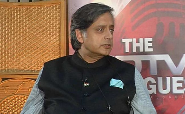 Will Try To Move Bill Making Stalking Non-Bailable Crime: Shashi Tharoor