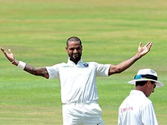 India vs Sri Lanka: Hardik Pandya, KL Rahul Give New Nickname To Shikhar Dhawan