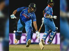 India vs Sri Lanka, Highlights: Rohit Sharma, MS Dhoni Guide India To Series Win Vs Sri Lanka