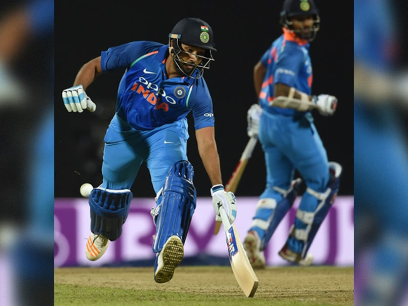 India vs Sri Lanka, Highlights: Rohit Sharma, MS Dhoni Guide India To Series Win Vs Sri Lanka