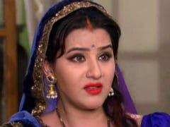 'अंगूरी भाभी' पर अघोरी तांत्रिक शिवानी दुर्गा ने किया जादू और फिर...