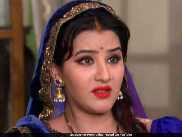shilpa shinde youtube