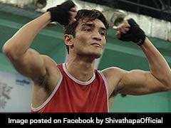 शिव थापा और मनोज राष्ट्रीय मुक्केबाजी चैंपियनशिप के फाइनल में पहुंचे