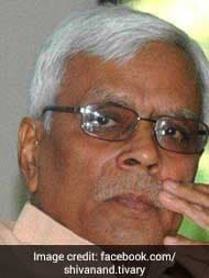 शिवानंद तिवारी ने अमिताभकांत के बयान पर किया पटलवार, कहा- जो वह बोल गए उन्हें वह नहीं बोलना चाहिए था