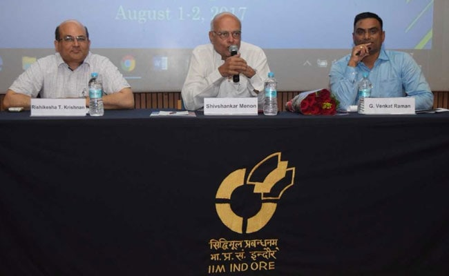 Seventh Batch Of IPM Begins At IIM Indore