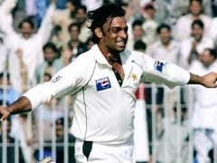 Shoaib Akhtar Recounts Reason Behind 'Flying Celebration' After Taking A Wicket