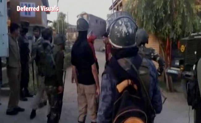 Hizbul-Mujahideen commander, 2 other militants killed in J&K's Shopian encounter