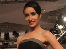 Yes, Prabhas' <I>Saaho</I> Heroine Is Shraddha Kapoor. Of Course She's Excited