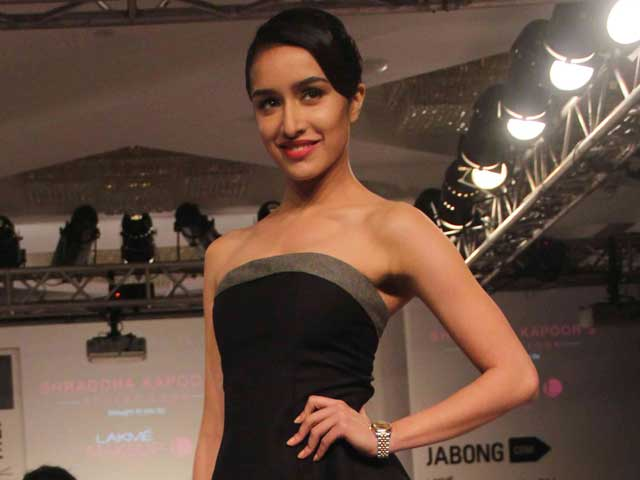 Yes, Prabhas' Saaho Heroine Is Shraddha Kapoor. Of Course She's Excited