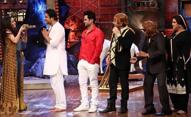 shraddha kapoor the drama company
