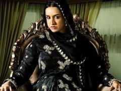 Shraddha Kapoor On Becoming Haseena Parkar: Put On Weight, Walked Differently