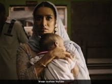 <i>Haseena Parkar</i>'s Release Date, As Confirmed By Director