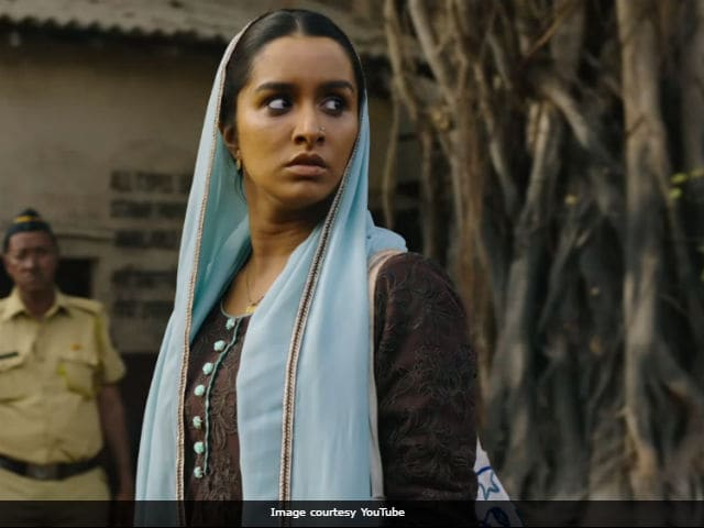 Haseena Parkar: Shraddha Kapoor's Film Finally Gets A Release Date