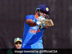 Shreyas Iyer Stars As India 'A' Thrash South Africa 'A' To Lift Tri-Series Title