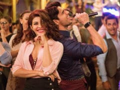 Today's Big Release: Sidharth Malhotra And Jacqueline Fernandez's <i>A Gentleman</i>