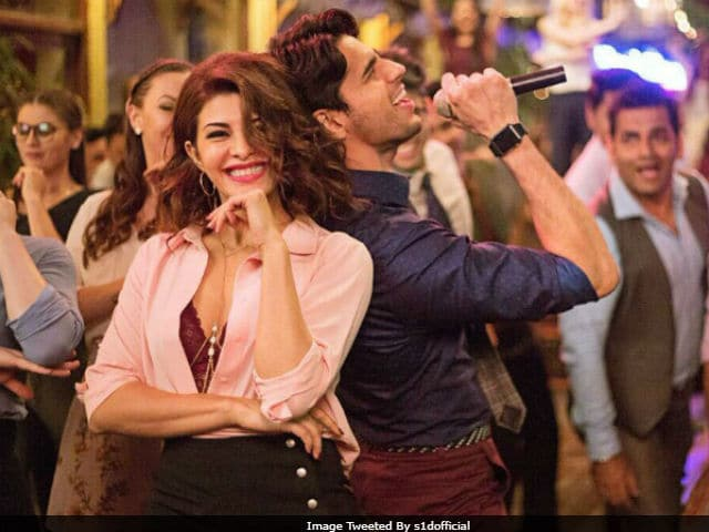 Today's Big Release: Sidharth Malhotra And Jacqueline Fernandez's A Gentleman