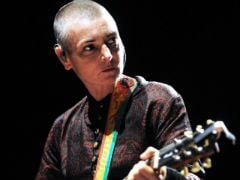 Sinead O'Connor Prompts Concern From Annie Lennox With Disturbing Video