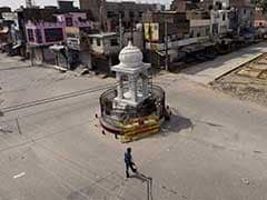 Clean-Up Of Dera Headquarters In Haryana To Be Filmed