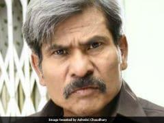<i>Peepli Live</i> Actor Sitaram Panchal Dies At 54 Of Cancer