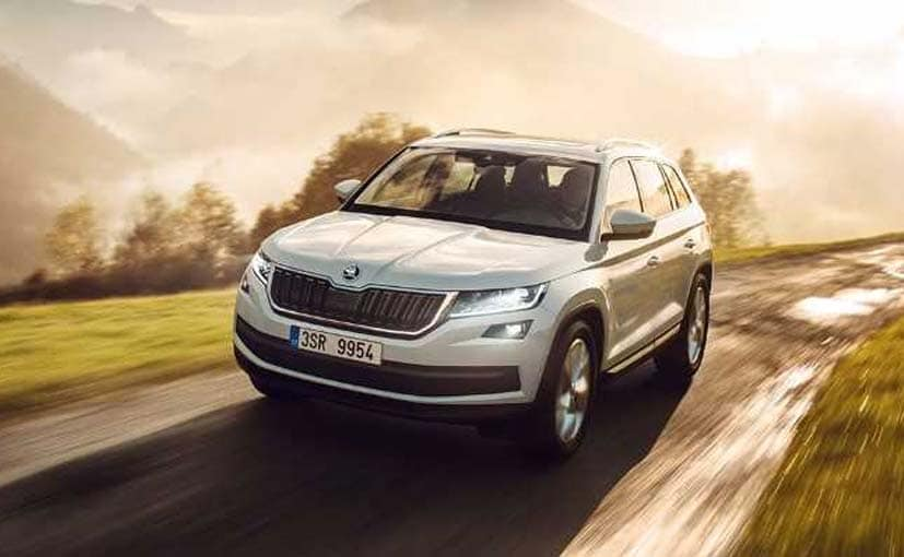 Skoda India explained all the features and technical details of the Kodiaq.