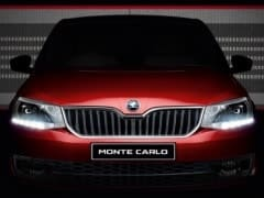 Skoda Banned From Using Monte Carlo Name In India