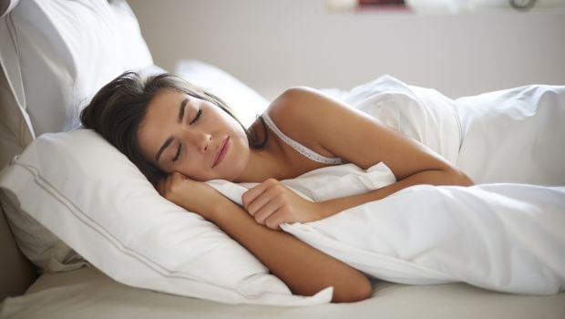 sleeping naked is healthy learn how