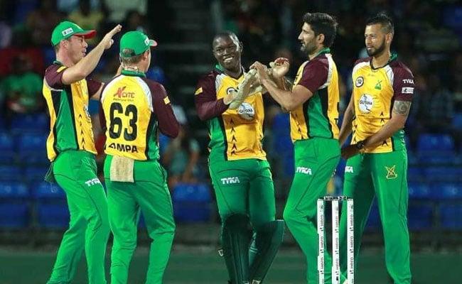 सोहेल तनवीर का कैरेबियन प्रीमियर लीग में कमाल, तीन रन देकर 5 विकेट झटके
