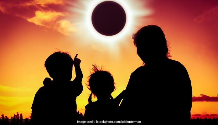 Will The Solar Eclipse Harm Your Health?