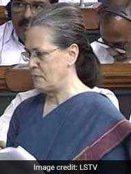 सोनिया गांधी ने पीएम मोदी को लिखा खत, कहा- ये काम पूरा करें, करूंगी समर्थन