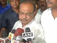 Sovan Chatterjee Resigns As Minister. Mamata Banerjee Asks Him To Quit As Kolkata Mayor Too