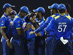 India vs Sri Lanka: We Believe We Still Can Win A Game, Says Chamara Kapugedera