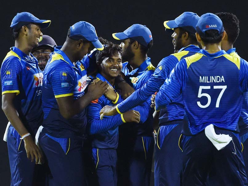 Sri Lanka Cricket Boss Dismisses Any Possibility Of Stepping