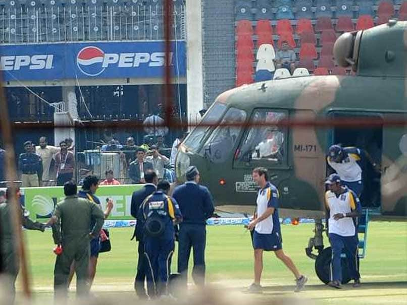 Sri Lanka Board Clears First Pakistan Tour Since 2009 Attack