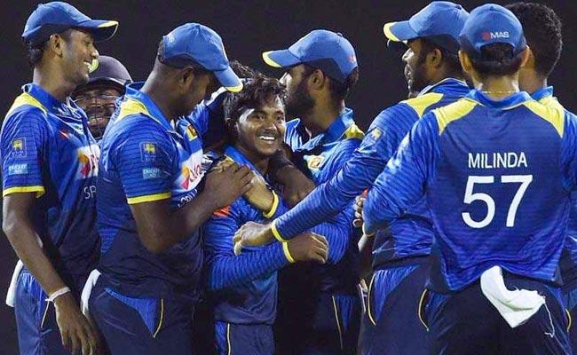 PAKvsSL: कड़ी सुरक्षा के बीच श्रीलंका टीम टी20 मैच खेलने लाहौर पहुंची