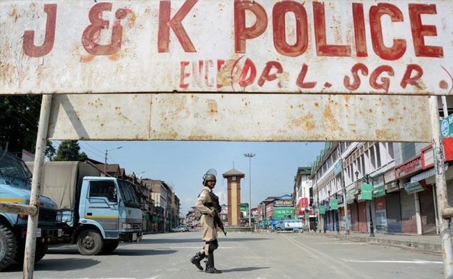Terror funding: NIA raids at about dozen places in Kashmir