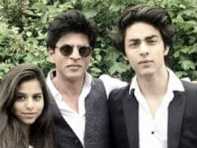 Shah Rukh Khan 'Doesn't Understand' The Word Nepotism. And His English Isn't To Blame
