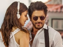 <i>Jab Harry Met Sejal</i> Box Office Collection Day 5: Shah Rukh Khan, Anushka Sharma's Film Earns Over Rs 53 Crore So Far