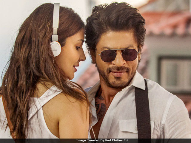 Jab Harry Met Sejal Box Office Collection Day 5: Shah Rukh Khan, Anushka Sharma's Film Earns Over Rs 53 Crore So Far