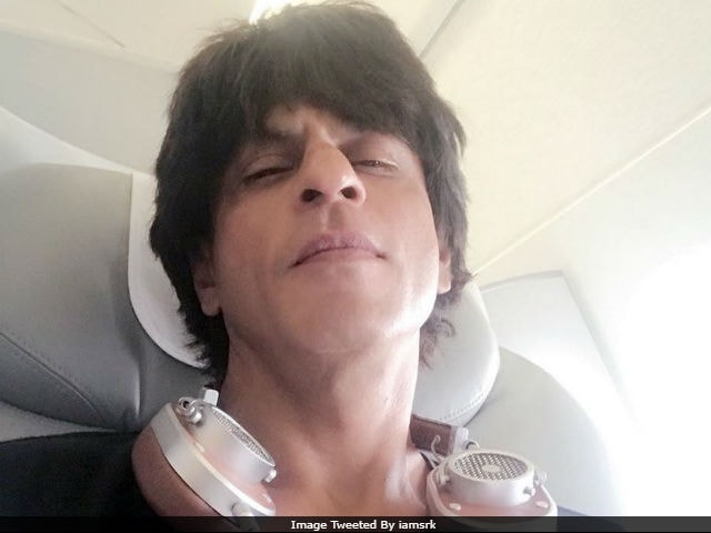 Shah Rukh Khan's Los Angeles Vacation With Family Was A 'Refreshing Experience'
