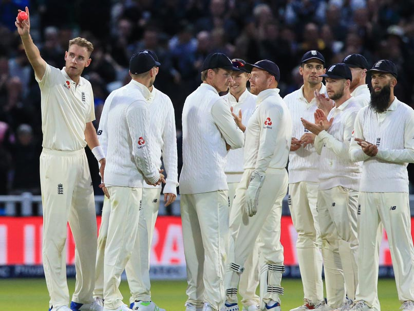 1st Test, Edgbaston: Stuart Broad Tops Ian Botham as England Rout West Indies