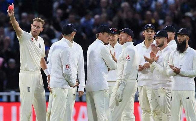 बर्मिंघम टेस्ट : इंग्लैंड ने वेस्टइंडीज को पारी और 209 रन से रौंदा