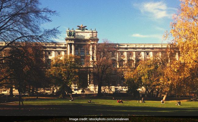 study abroad austria