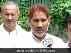 Another Relative Of Haryana BJP Chief Is Accused Of Kidnapping Minor Girl