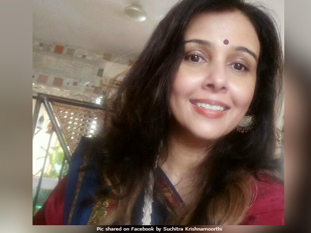 Suchitra Krishnamoorthi, Slut-Shamed For Azaan Tweets, Wants To Settle Debate 'Amicably'